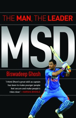 msd-the-man-the-leader