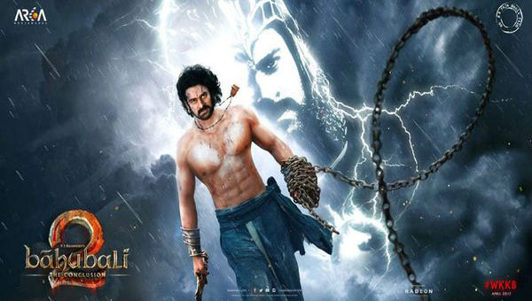 Baahubali: The Conclusion, Bollywood films