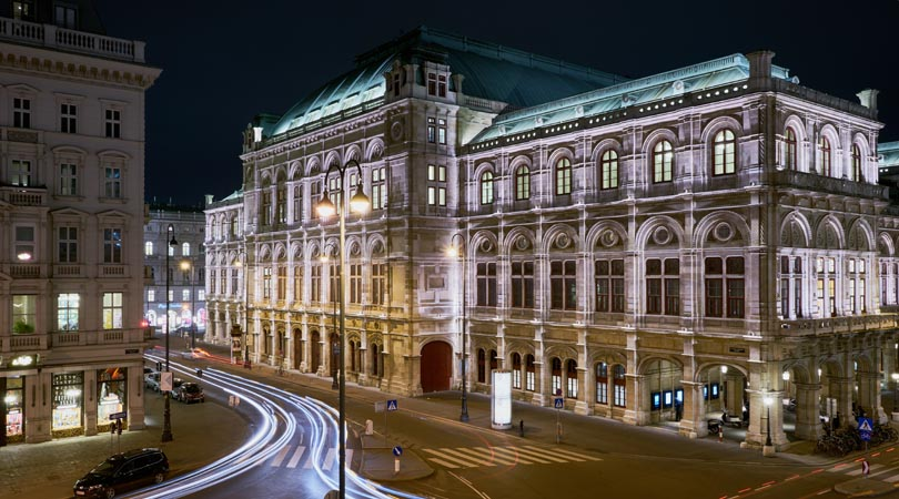 Vienna, Austria, Best places to live in the world