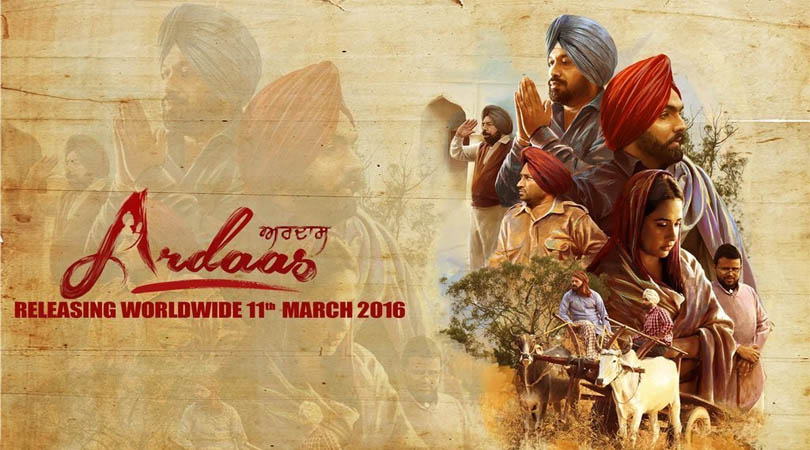 Ardaas, Top-rated movies of 2016