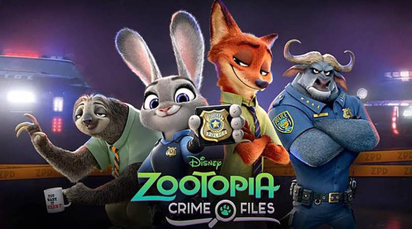 Zootopia, Top-rated movies of 2016